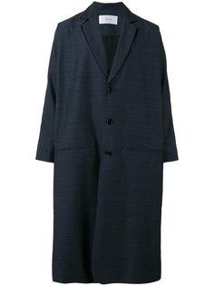 oversized coat  Julien David