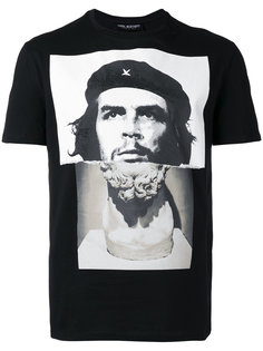 футболка с принтом Che Guevara Neil Barrett