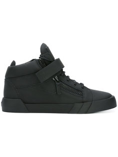 The Shark 3.0 mid-top trainers Giuseppe Zanotti Design