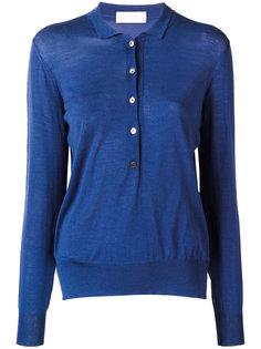 свитер с вырезом-хенли Michael Michael Kors