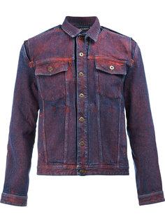джинсовая куртка с карманами на груди Y / Project