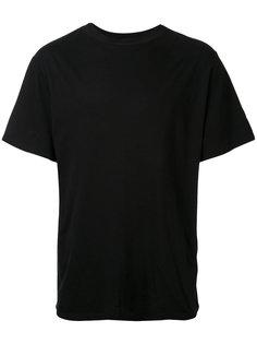 классическая футболка T By Alexander Wang