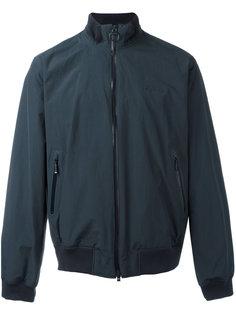 куртка-бомбер Nimbus Barbour