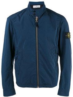 укороченная куртка с воротником Stone Island