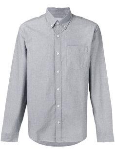 рубашка на пуговицах с карманом Carhartt