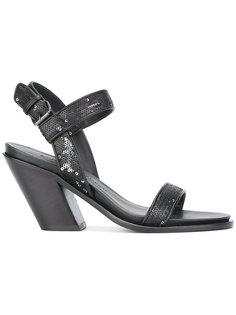 ankle strap sandals A.F.Vandevorst