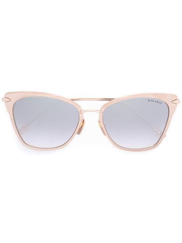 солнцезащитные очки с градиентными линзами Dita Eyewear