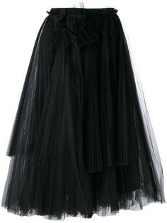 юбка шифт Rochas