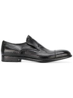Elias shoes Alberto Fasciani