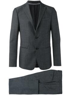 деловой костюм Z Zegna