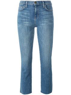 skinny cropped jeans Current/Elliott