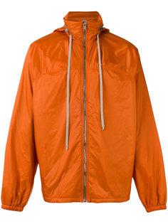 легкая куртка Rick Owens DRKSHDW