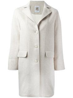 классическое пальто Eleventy