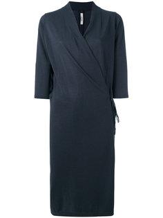 wrap dress Humanoid