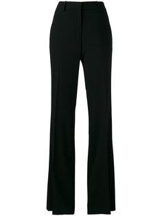 брюки клеш Calvin Klein Collection