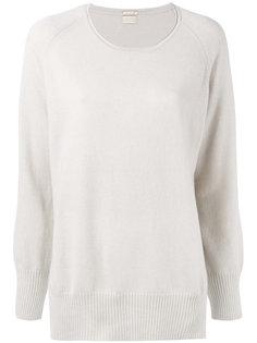 свободный свитер  Massimo Alba