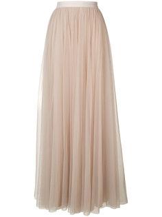 pleated skirt Needle & Thread
