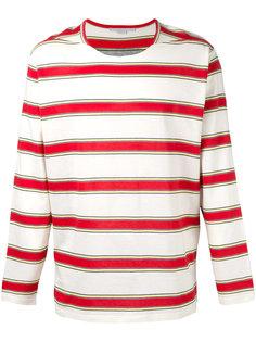 полосатая футболка Stella McCartney