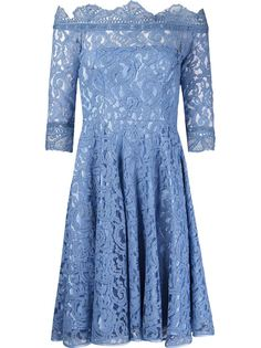 marescot lace Lili dress Martha Medeiros