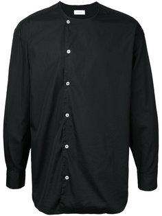 рубашка со смещенной застежкой En Route