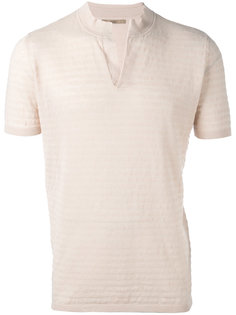 v-neck T-shirt Nuur