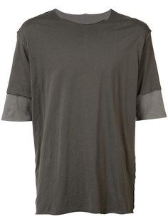 layered T-shirt  Attachment
