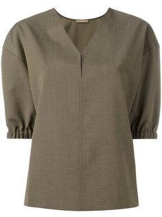 V-neck blouse Nehera