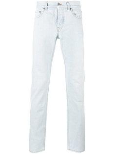 джинсы прямого кроя Harmony Paris
