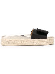 Nolga sandals Laurence Dacade