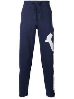 спортивные брюки Benoit  Rossignol