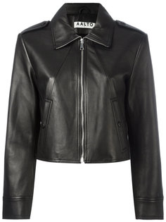 укороченная куртка Aalto