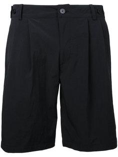шорты со складками General Idea