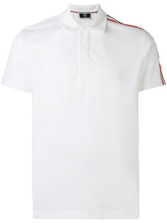 футболка-поло Aurelien Rossignol