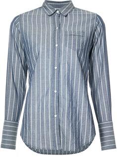 рубашка в полоску Nili Lotan
