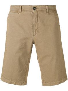 классические шорты-бермуды Moncler