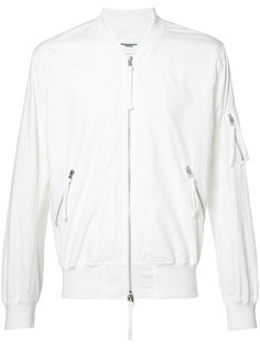 bomber jacket The Soloist