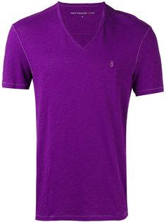 V-neck T-shirt John Varvatos