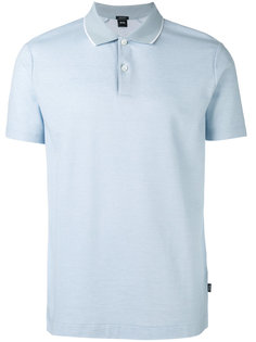классическая футболка-поло Boss Hugo Boss