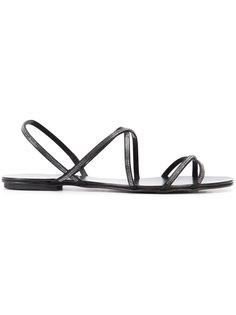 Esme Swarovski crystal sandals Pedro Garcia