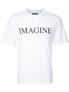 футболка Imagine Christian Dada