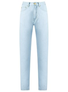 straight jeans Amapô