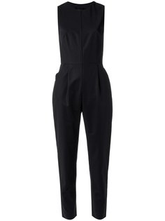 sleeveless jumpsuit Andrea Marques