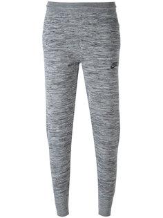 спортивные брюки технической вязки Nike