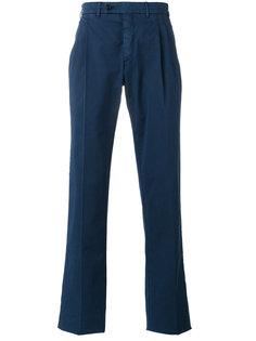прямые брюки Gabriele Pasini