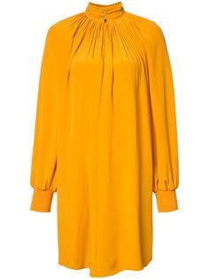 Edwardian Short Dress Tibi
