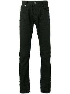 джинсы прямого кроя Just Cavalli