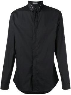 embellished collar shirt  Dior Homme