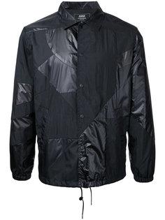 patchwork jacket  Anrealage
