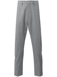 брюки кроя слим Pence