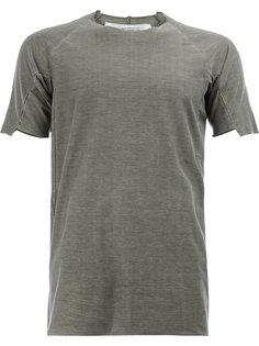 футболка с короткими рукавами Individual Sentiments